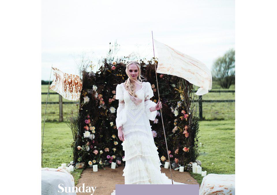 The Most Unusual Wedding Fair
