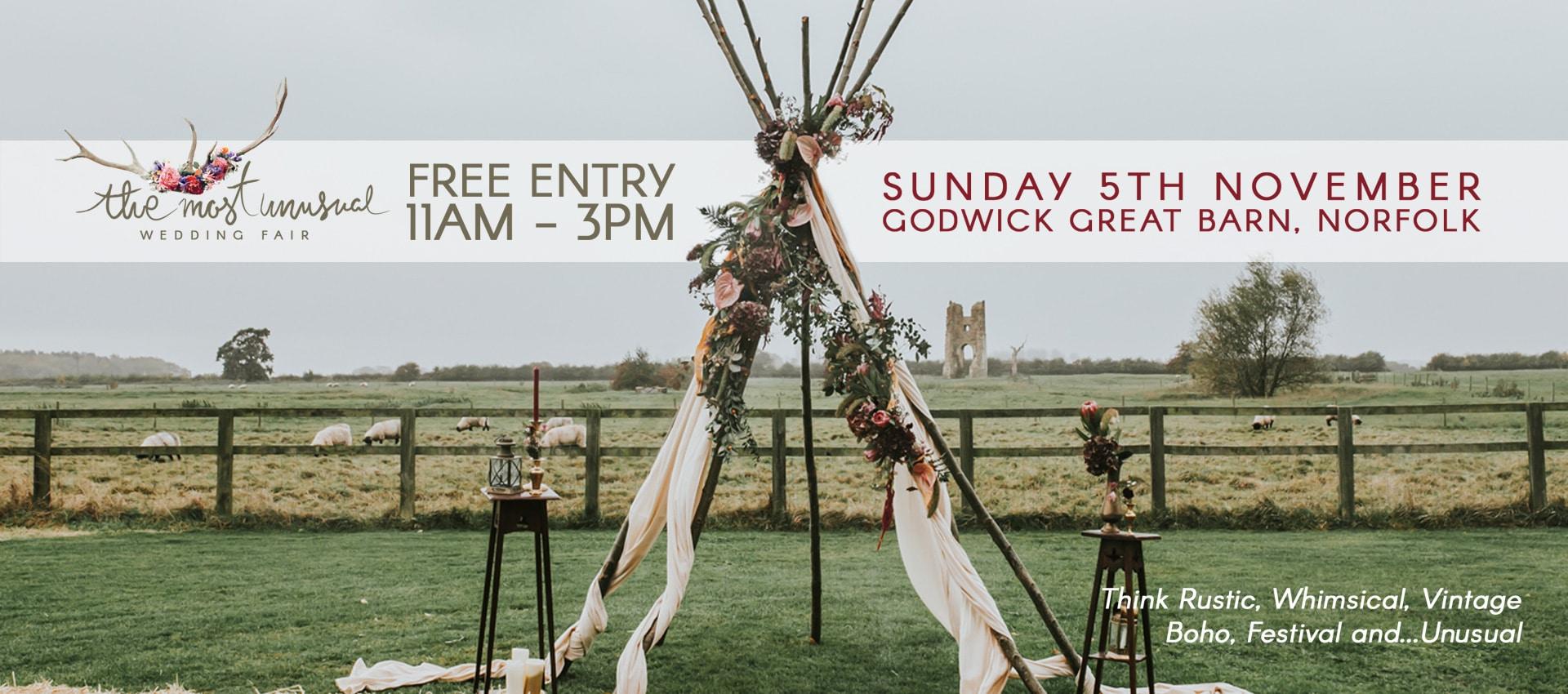 The-Most-Unusual-Wedding-Fair-Godwick
