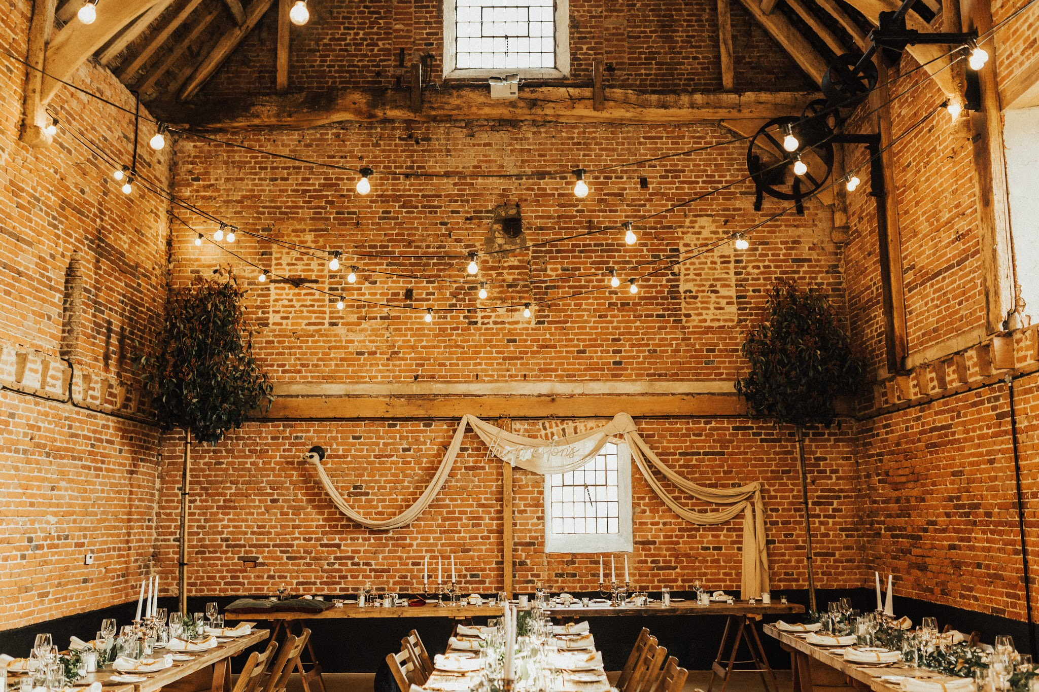 godwick hall barn weddings