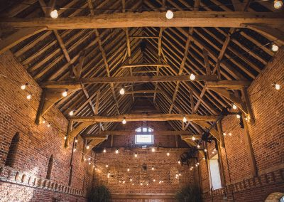 godwick hall weddings
